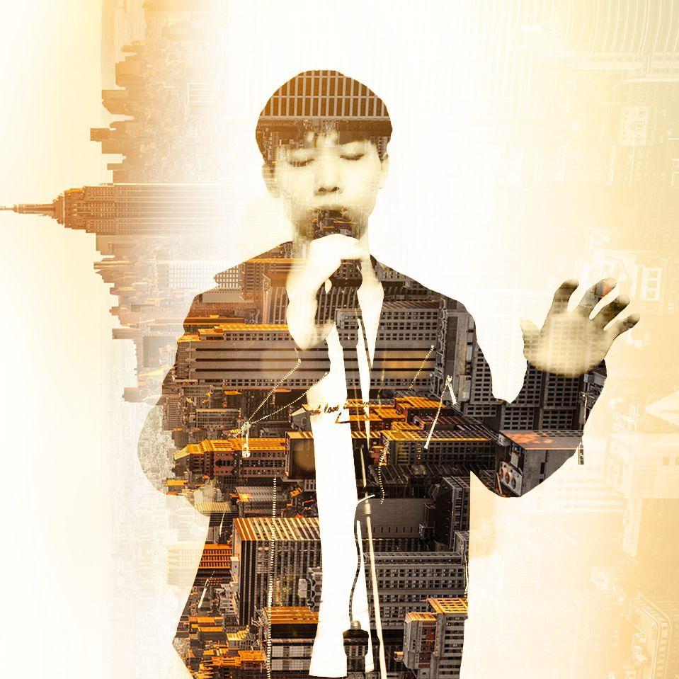 蒋崇伟专辑《渣男情歌》上线 用歌声讲述渣男的爱情故事